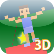 ActionWall 3D icon