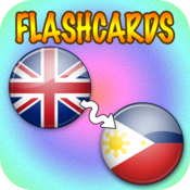 English Tagalog Flashcards icon