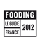 FOODING 2012 : Le Guide Restaurants France