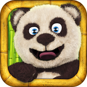 Aiko the Talking Panda icon