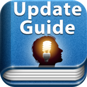 Update Guide For iPhone - Master The Free Upgrade (iOS 6 Edition) icon
