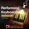 Course For MainStage 2 201 - Performing Keyboards for Mac