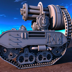 Tanks Modern War HD