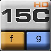 15C Scientific Calculator