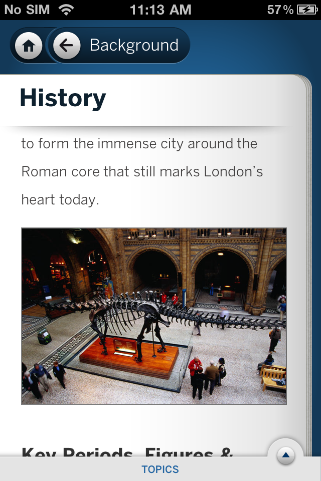 London Travel Guide - Lonely Planet