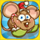 "Mouse Maze Best Christmas FREE by ""Top Free Games"""