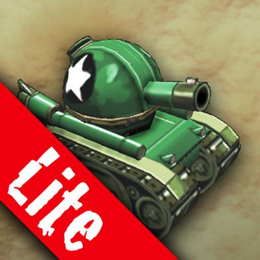 Crazy Tanks Lite