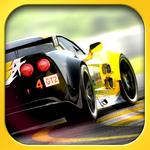 Real Racing 2 - Games - Racing - iPhone - iPad - By Firemint Pty Ltd