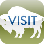 Buffalo Niagara Visitor Guide icon