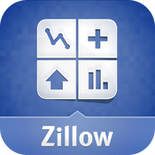 Mortgage Calculator & Mortgage Rates by Zillow icon