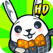 A Wonderland Story HD icon