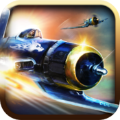 Sky Gamblers - Storm Raiders icon