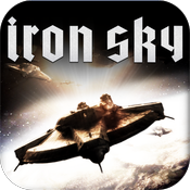IRON SKY – The Arcade-Shooter icon