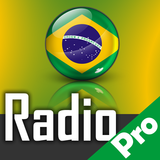 Brazil radio player. Pro. listen to brazil radio stations