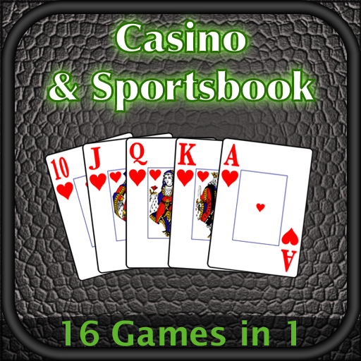 18-in-1 Casino and Sportsbook