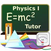 Physics I Tutor