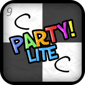 Clueless Crossword Party! Lite icon