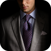 Men's Ties Catalog icon