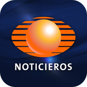 Televisa Noticias para iPad US icon