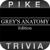 Trivia Blitz - Grey's Anatomy Edition icon