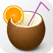 Mixers - Cocktail icon