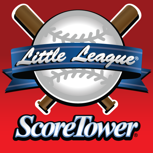 ScoreTower for Little League