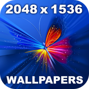 2048x1536 Wallpapers icon