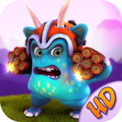 Beat the Beast HD Review icon