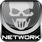 Ghost Recon Network (featuring GunSmith) icon