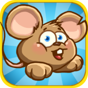 Mouse Maze Free Game - by Top Free Games icon