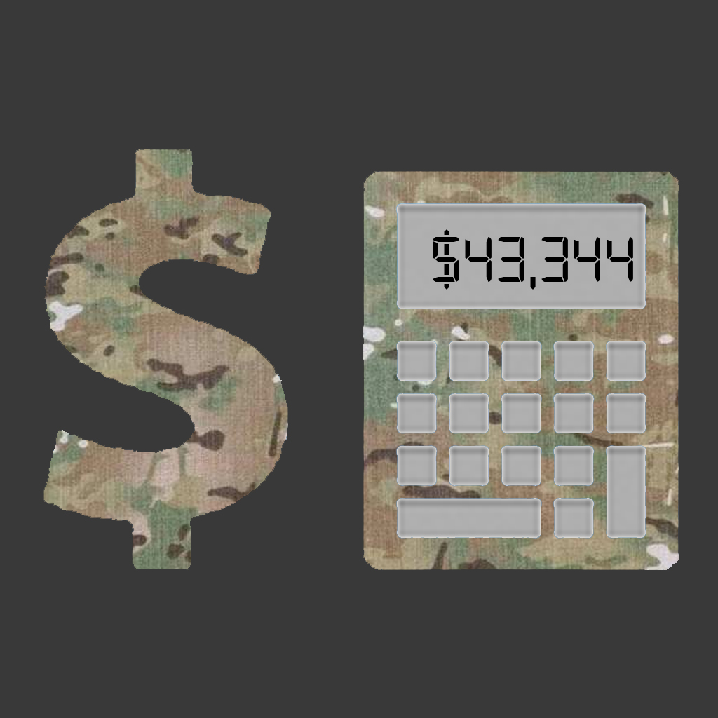 military military retirement calculator