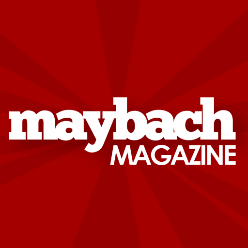 Maybach - Urban Lifestyle Magazine