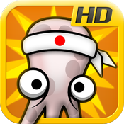 OrigamiGore HD icon