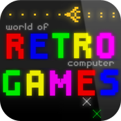 Retro Games Review icon