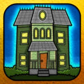 Spooky Manor icon