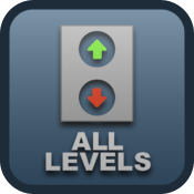 Cheats for 100 Floors icon