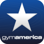 GymAmerica icon