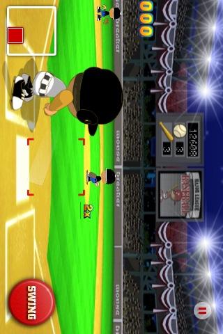 Pinch Hitter screenshot 1
