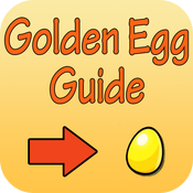 Free Golden Eggs Guide for Angry Birds and Angry Birds Seasons icon