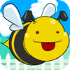 Sticky Bees by Fourfire Studios icon