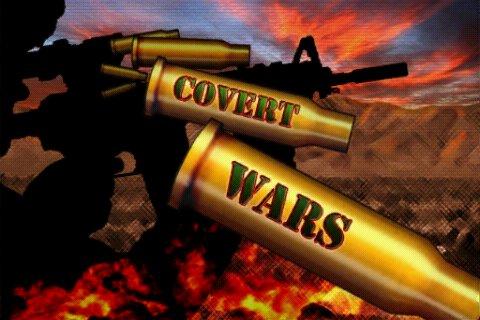Covert Wars screenshot 1