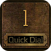 Quick Dial - Easy and Fast Dialing icon