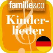 Meine Kinderlieder icon