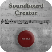Soundboard Creator icon