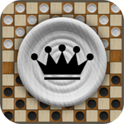 Checkers 10x10 ! icon