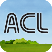 ACL Music Festival Official App icon