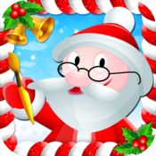 Christmas Magic Colors - All in one Holiday Family Fun icon