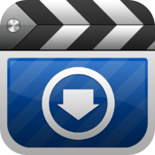 Video Downloader Pro - Download & Play Any Video icon