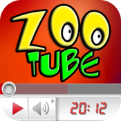 ZooTube icon