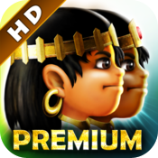 Babylonian Twins HD Premium icon